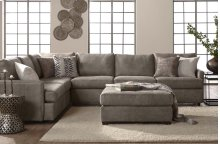 10800 L/f Sectional