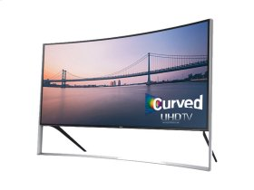 "105"" Class 105S9 Curved 4K UHD Smart TV"