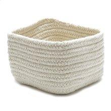 """Natural Shelf Storage Basket AT30 Natural 11"""" X 8"""""""