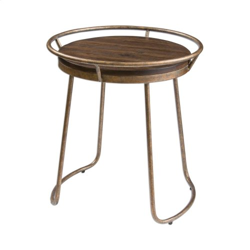 Rayen Accent Table