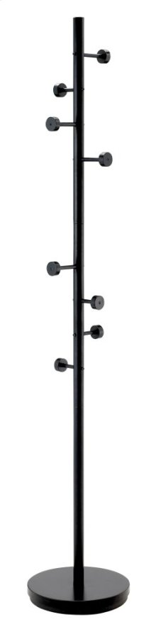 Swizzle Coat Rack