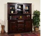 Vineyard Buffet & Hutch, 2pc/set Product Image