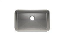 """Classic 003211 - undermount stainless steel Kitchen sink , 27"""" × 16"""" × 10"""""""