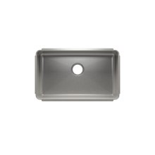 "Classic 003211 - undermount stainless steel Kitchen sink , 27"" × 16"" × 10"""