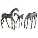 Filly Sculpture Product Image
