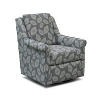 Becca Swivel Chair 8Z00-69 Product Image