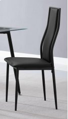 Delta Casual Dinette Chair Product Image