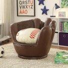 Baseball Glove Chair Product Image