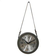 Naturalist Hanging Wall Clock