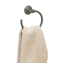 Rook Towel Ring