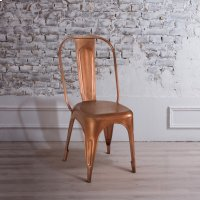 Metal Chair Product Image