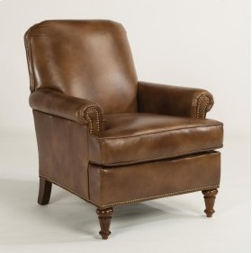 Flemington Leather Chair