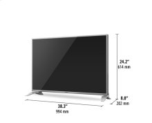 TC-43DS630 HD TV