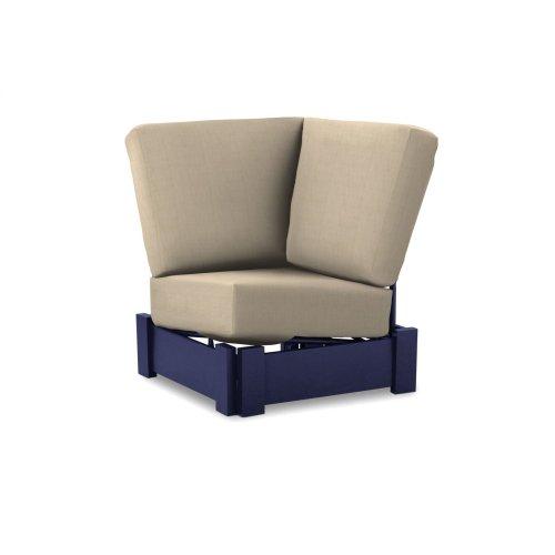 Leeward MGP Cushion Corner Fixed Sectional