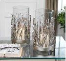 Corbis Candleholders, S/2 Product Image