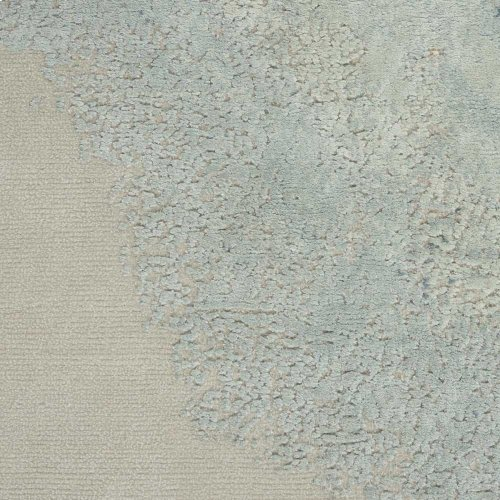 Christopher Guy Wool & Silk Collection Cgs30 Beige/seafoam