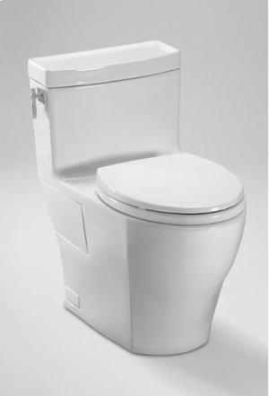 Bone Aimes® One-Piece High-Efficiency Toilet, 1.28GPF, with SanaGloss