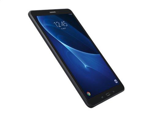 "Samsung - Galaxy Tab T-580 10.1"" 16GB (Wi-Fi), Black, Plus 32 GB CARD"