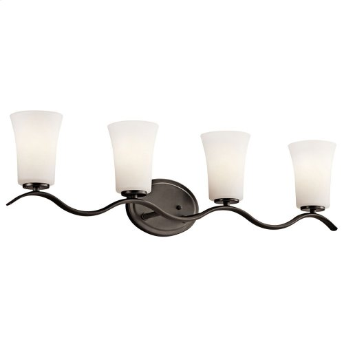 Armida Collection Armida 4 light Bath Light OZ