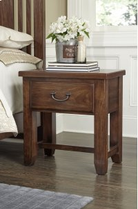 American Cherry Collection Night Table Product Image