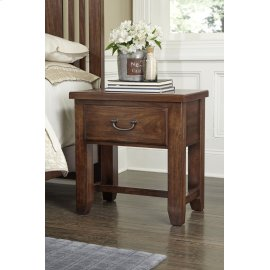 American Cherry Collection Night Table