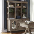 Credenza & Hutch Set Product Image
