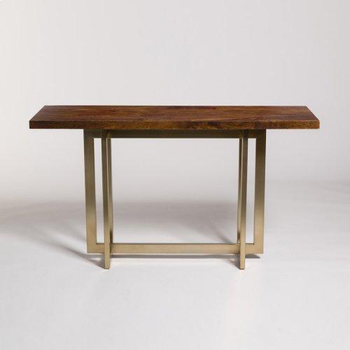 Manhattan Console Table