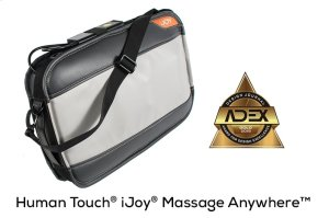 "iJOY Massage Anywhere "" - Human Touch - 200-MA-001"