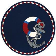 Anchors Away - Navy 4290/8160