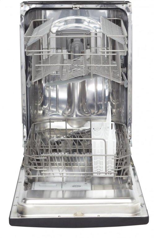 Danby Designer 8 Place Setting Dishwasher