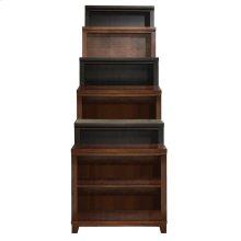 "Standard Bookcase 74""H"
