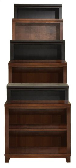 """Standard Bookcase 60""""H Product Image"""