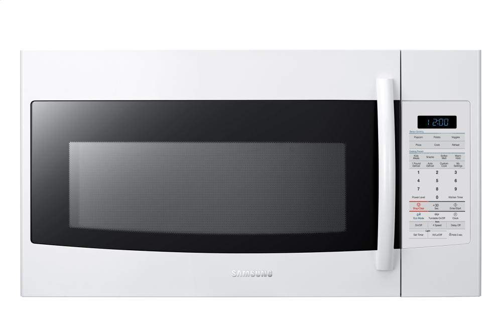samsung canada model smh1816w caplan s appliances toronto rh caplans ca Samsung Microwave Model SMH1816S Futuristic Microwave