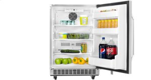 Outdoor Certified All Refrigerator