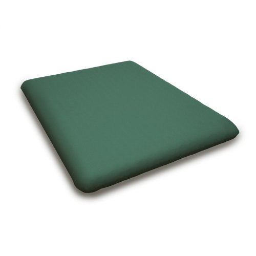 "Spa Seat Cushion - 17.25""D x 22""W x 2.5""H"