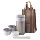 Lunch Boxe in Champagne Gold - 31oz (0.9L) Product Image
