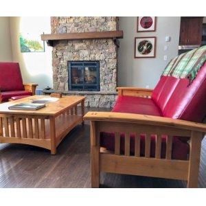 Morris Lounge Sofa