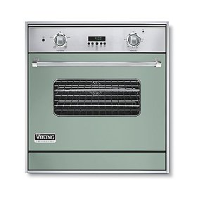 "30"" Gas Oven, Propane Gas, No Brass Accent"