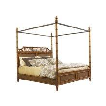 West Indies Bed King