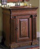 """Classical Vanity - 30"""" Product Image"""