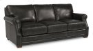 Chandler Leather Sofa Product Image
