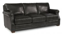 RED HOT BUY! Chandler Leather Sofa