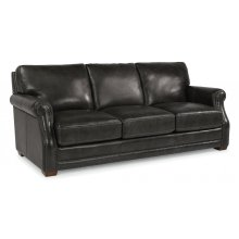 Chandler Leather Sofa