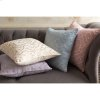 """Adagio AO-004 18"""" x 18"""" Pillow Shell with Down Insert"""