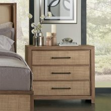 Mirabelle - Bachelor Chest - Ecru Finish
