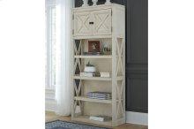 Large Bookcase