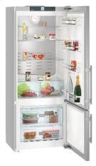 "30"" Fridge-freezer with NoFrost Product Image"