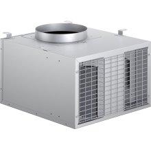 1000 CFM Remote Blower