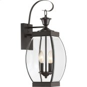 Oasis Outdoor Lantern in null