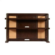 Clubhouse Desk Hutch (top only, requires base) Product Image